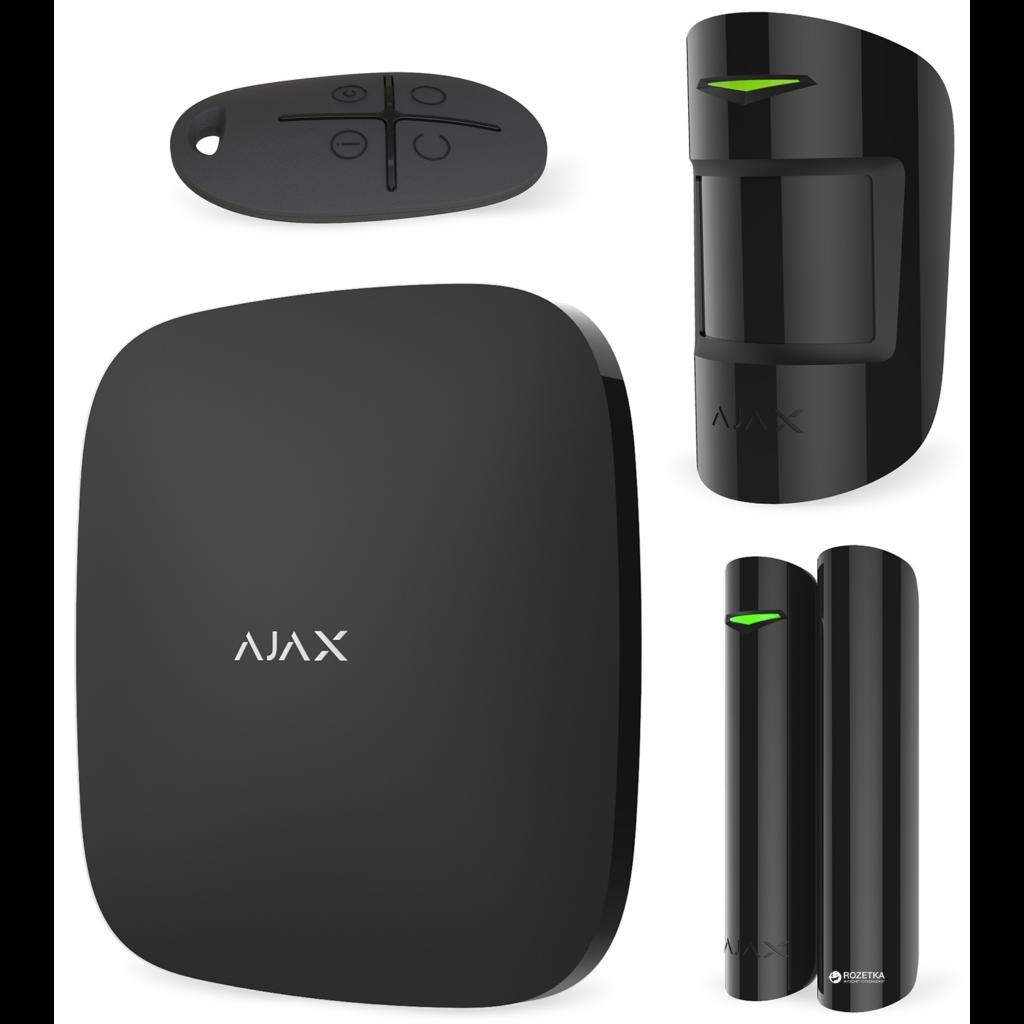 AJAX Hubs